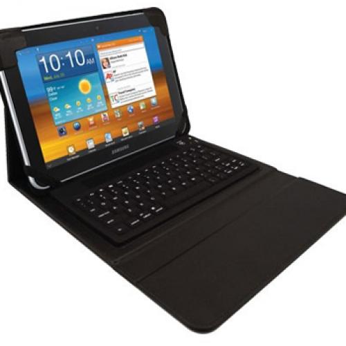 KeyCase Samsung Galaxy Tab 10.1 Keyboard Case review