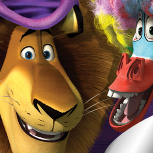 Today's Amazon free app is Madagascar 3: Europe's Most Wanted (June 8)