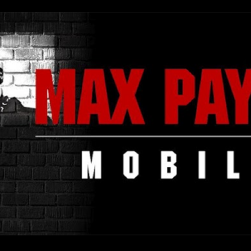 Max Payne available for Android, optimized for NVIDIA Tegra 3