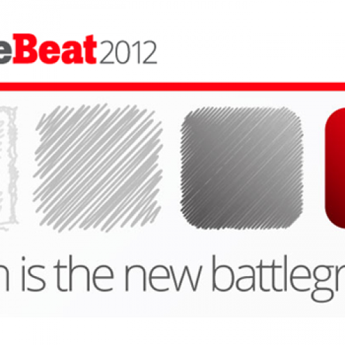 Fifth annual MobileBeat conference to focus on importance of design (July 10-11)