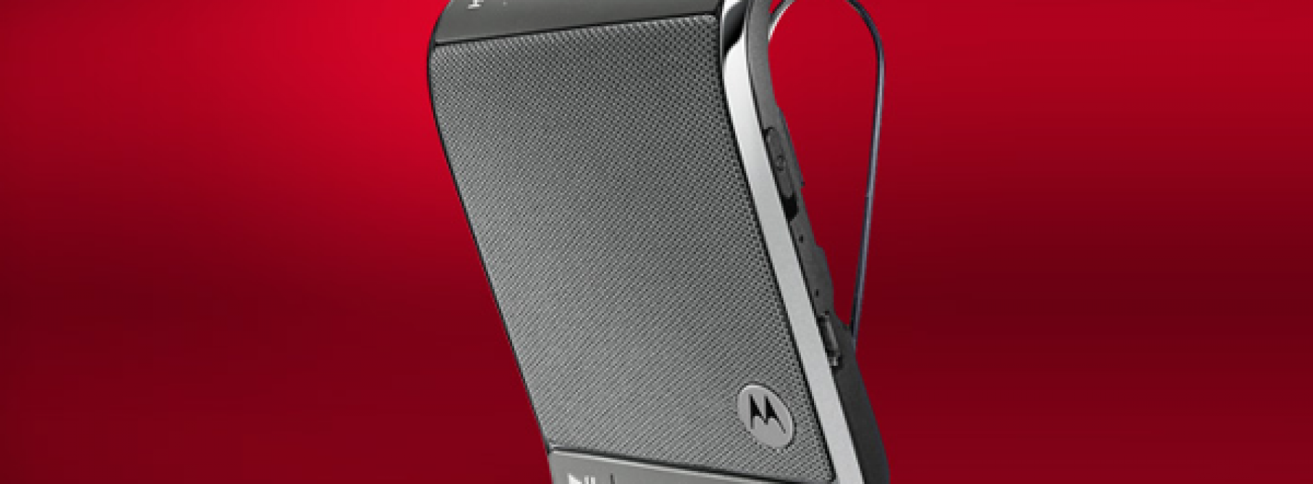 Win one of two Motorola Roadster 2 Bluetooth In-Car Speakerphones [GIVEAWAY]