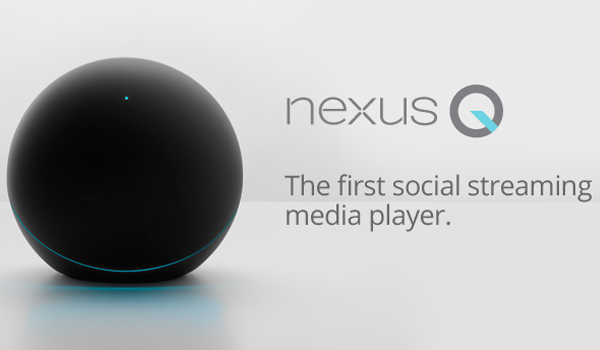 nexus q feature