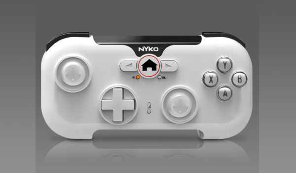 Nyko Playpad Feature