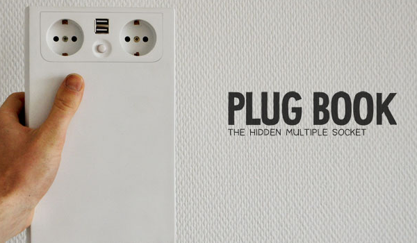 Plugbook Feature