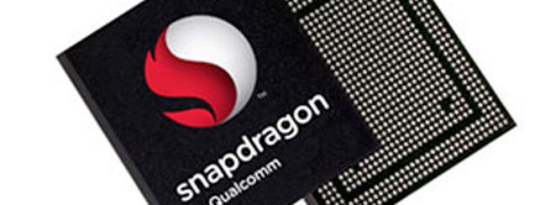 Quad-core 2.5GHz Snapdragon CPU spotted in benchmarks