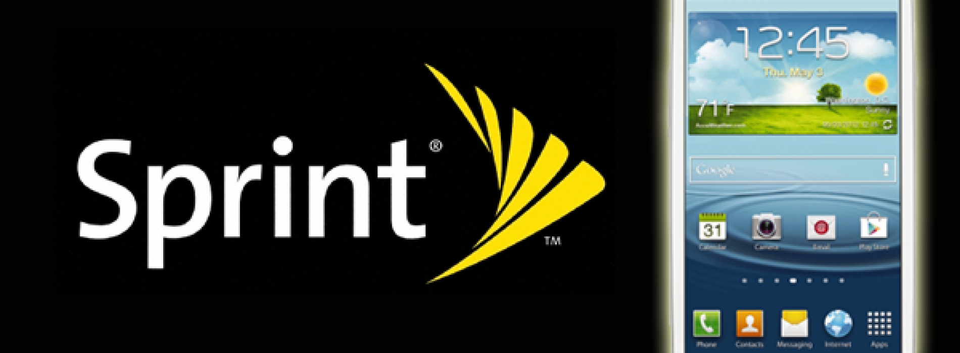 Sprint circles June 21 for Galaxy S III