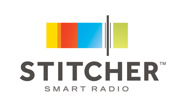 Stitcher Logo Feature