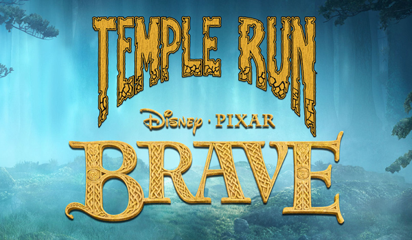 Temple Run Brave Feature