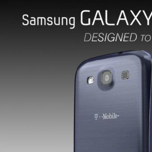 T-Mobile announces Galaxy S III for June 21