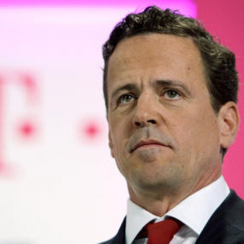 Phillip Humm, T-Mobile USA CEO, resigns