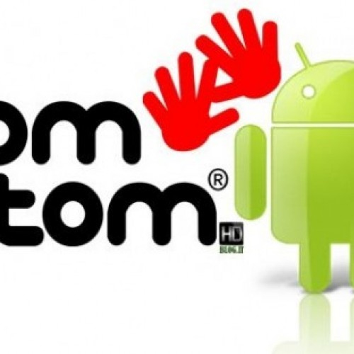 TomTom to launch Android application this summer – again