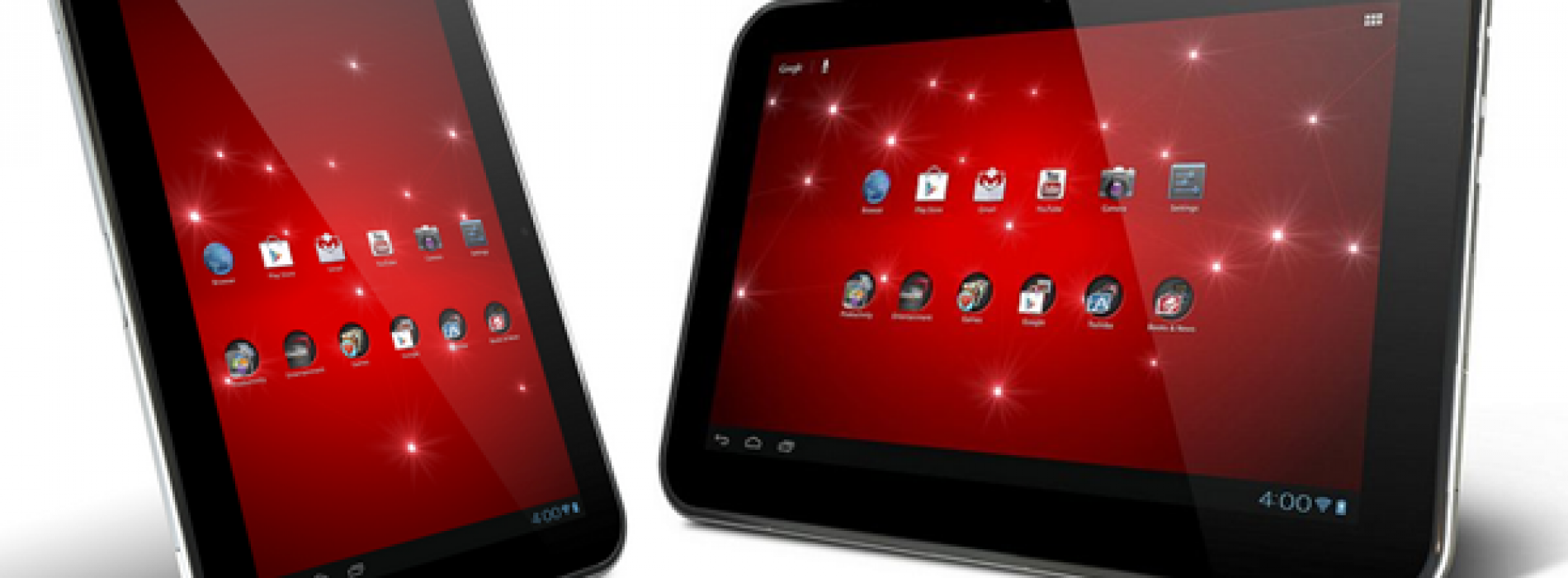 Toshiba Excite 13 review