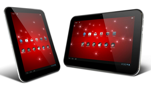 Toshiba Excite 13 Feature