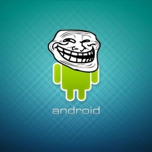 Trolldroid: Robert Scoble says Andy Rubin leaving Android, U mad bro?
