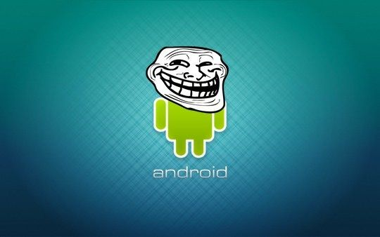troll-android-LAWLs