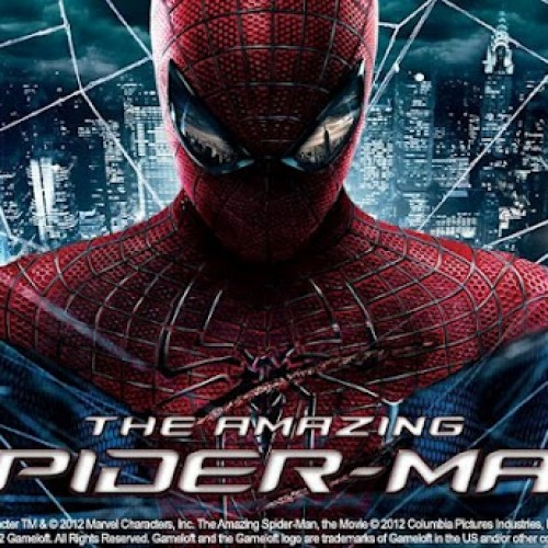 Gameloft releases The Amazing Spider-Man for Android for $6.99