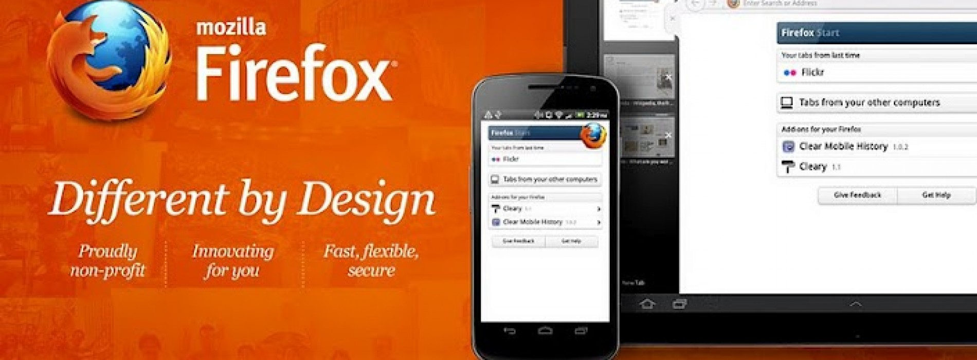 Firefox for Android out of Beta, promises to upgrade your Android browsing experience