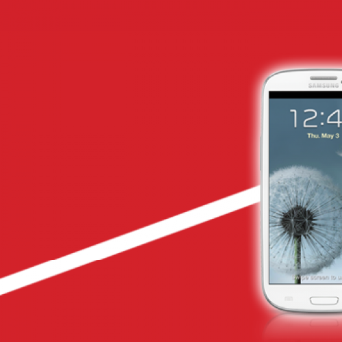 Verizon's Galaxy S III pre-sales begin June 6