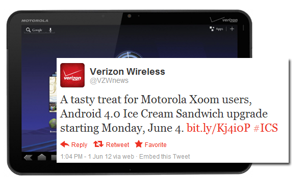 Vzw Xoom Ics Feature