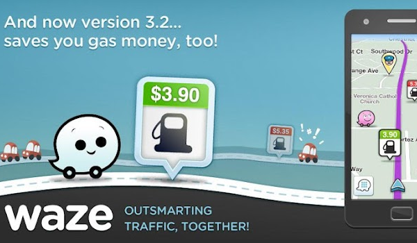 Waze Feature1