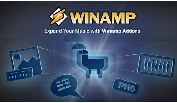 Winamp Feature