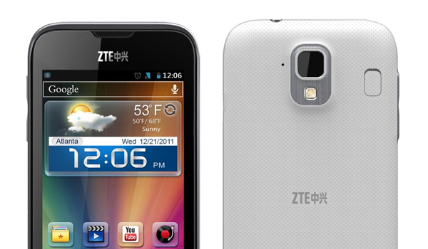 Zte Grand X Lte Feature
