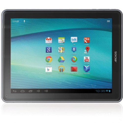 "Archos announces 97 Carbon and ""Elements"" tablet line, we barely notice"