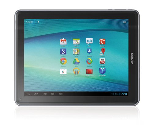 Archos 97 Carbon Front