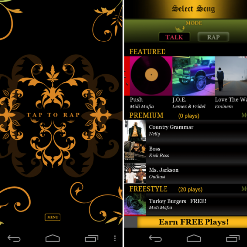 Smule introduces AutoRap for Android