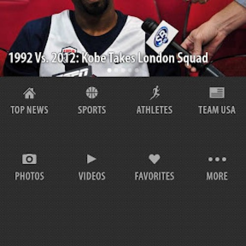 NBC teams with Adobe to launch two London Olympics apps