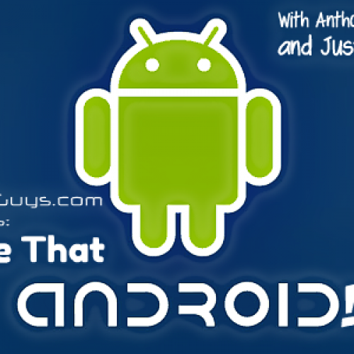 Name That Android!