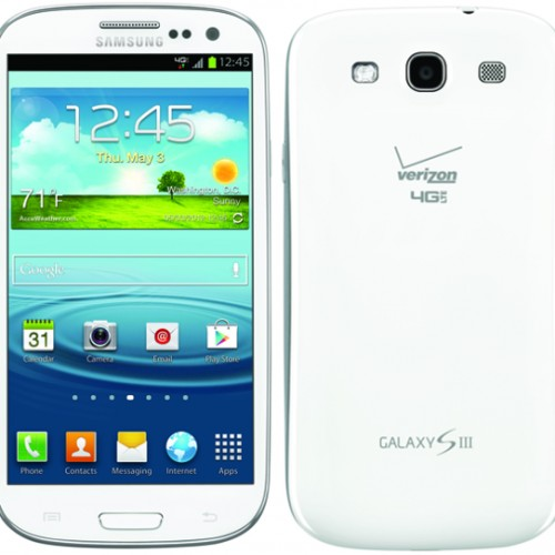 "Verizon Samsung Galaxy S III to come in ""developer edition"" for $599, comes with unlockable bootloader"