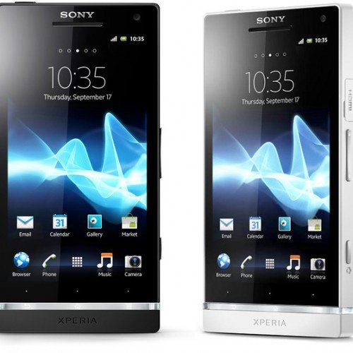 Sony Xperia S Android 4.0.4 ICS source code released
