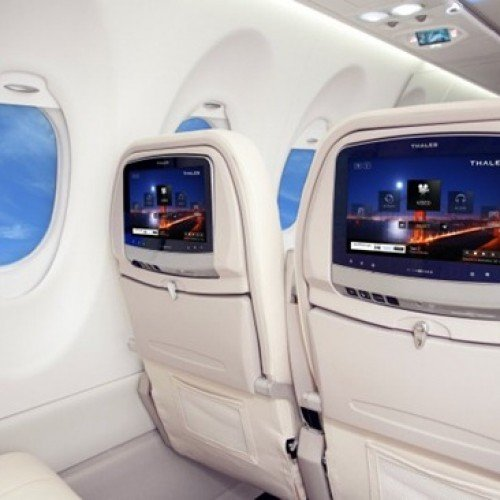 Boeing 787 Dreamliner jets to have entertainment systems running Android