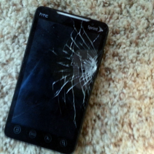 Five of the most common ways to break your expensive smartphone