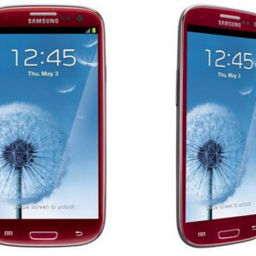 Samsung considering more Galaxy S III colors