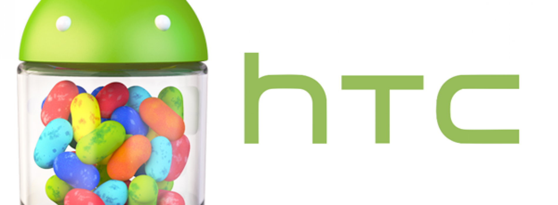 HTC confirms Android 4.1 for One X, One XL and One S