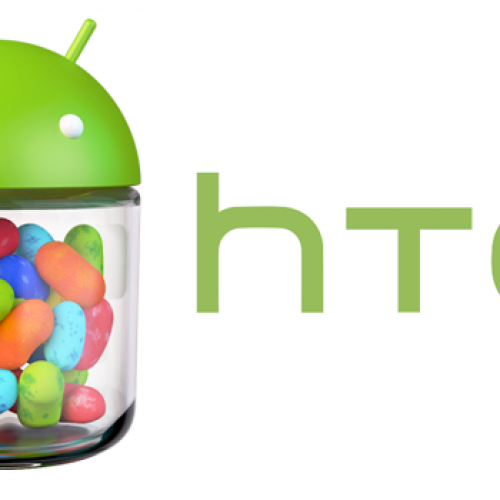 HTC beta testing Android 4.1 update for One S (T-Mobile)