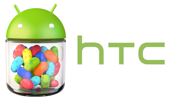 Htc Jelly Bean Feature