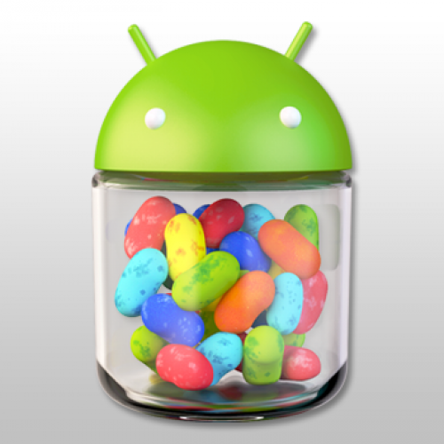 "Sony ""actively investigating"" Android 4.1 for all devices"