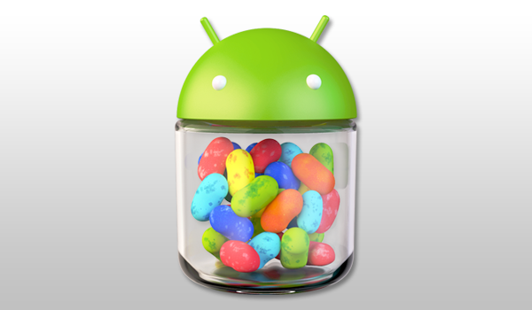 Jelly Bean Feature