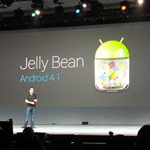 Jelly Bean powers one in four Android devices