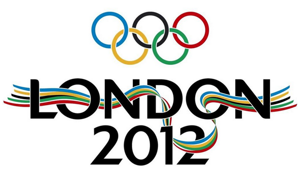 London 2012 Logo Feature2
