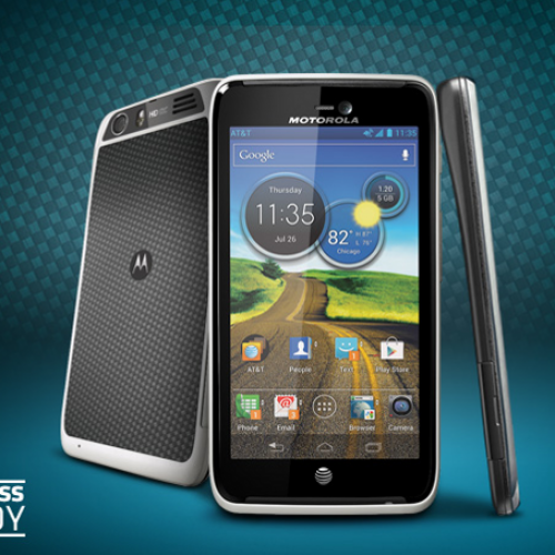 Motorola says Atrix HD to have encrypted bootloader, needed to 'meet requirements'