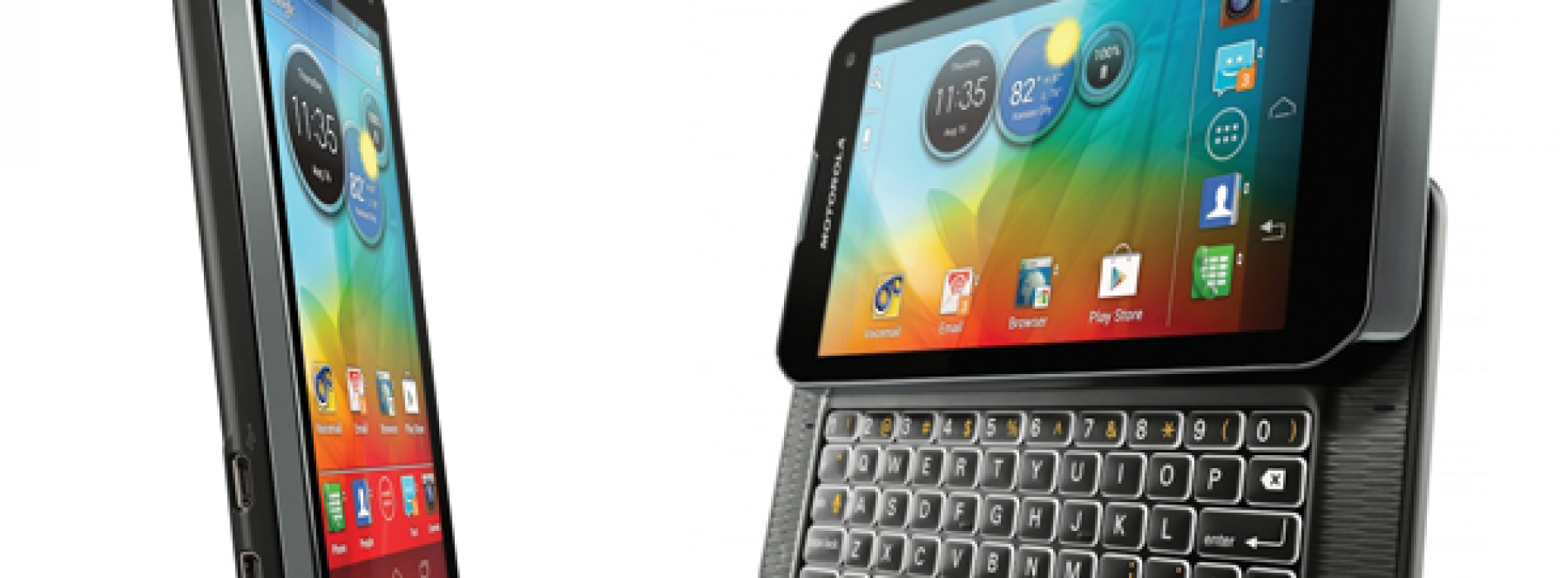 Sprint announces Photon Q, their first LTE handset with QWERTY keyboard