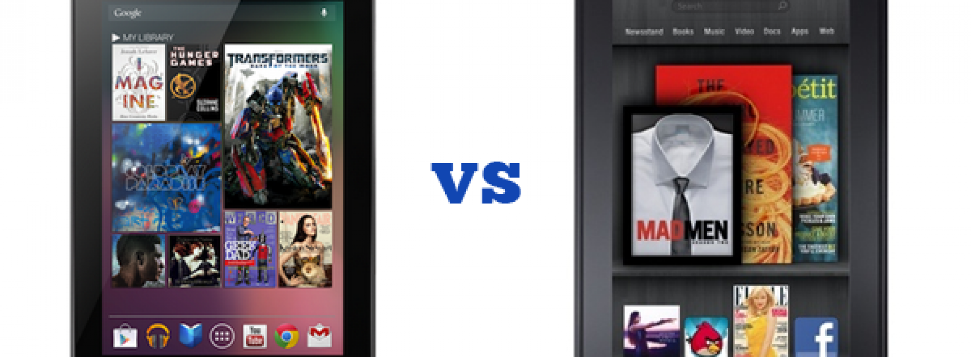Analyst cuts Kindle Fire forecast in wake of Nexus 7