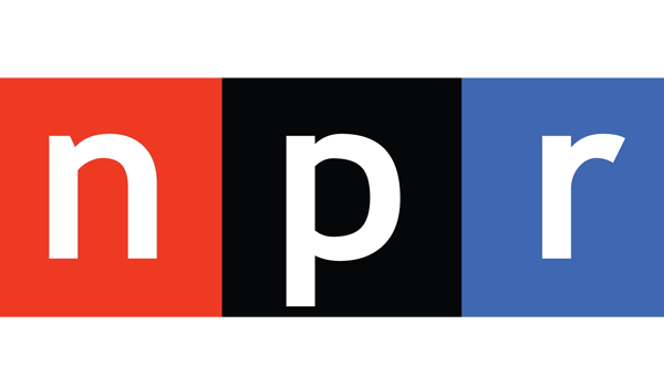 Npr Logo Feature