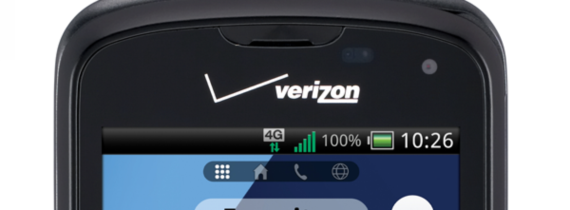 Verizon debuts $50 Pantech Marauder with Dual-Interface option