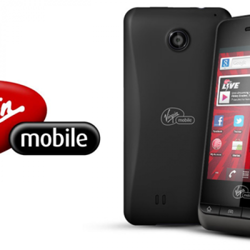 Virgin Mobile USA debuts PCD $79.99 Chaser