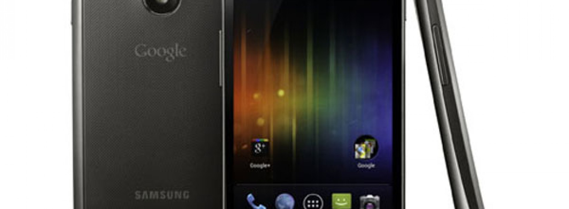 Samsung and Google working together on software fix to circumvent sales ban on Galaxy Nexus after ban lift denied